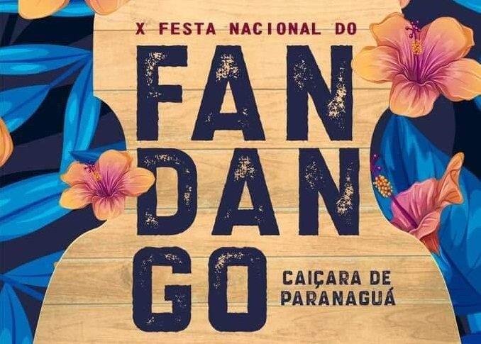 X FESTA NACIONAL DO FANDANGO RÁDIO 104 FM