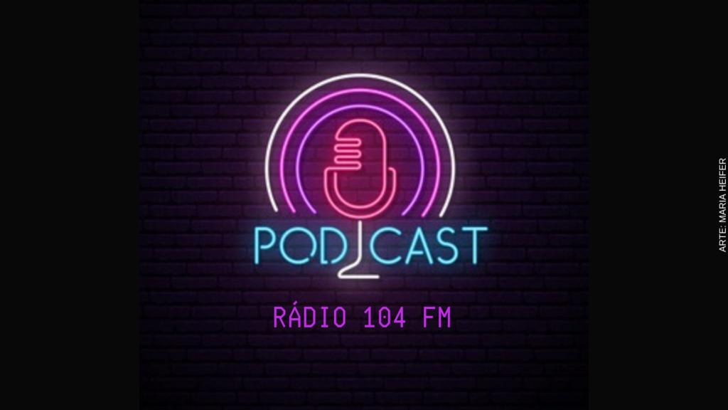 PODCAST: JORNAL DA MANHÃ 14/08/19 RÁDIO 104 FM
